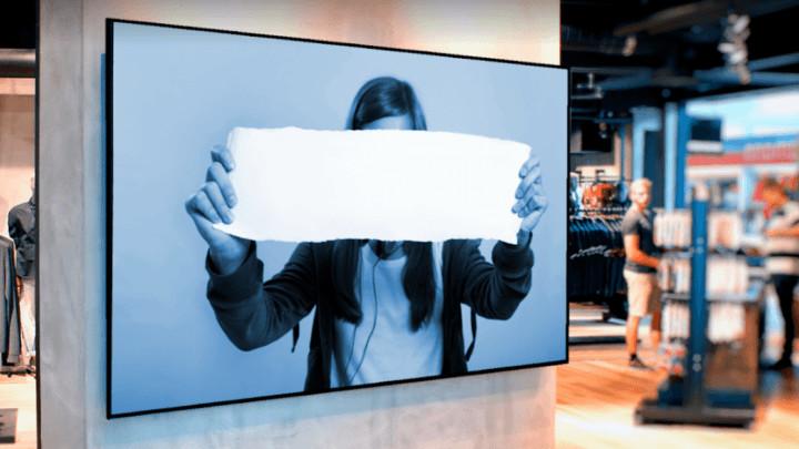 Was steckt hinter dem Begriff Digital Signage?