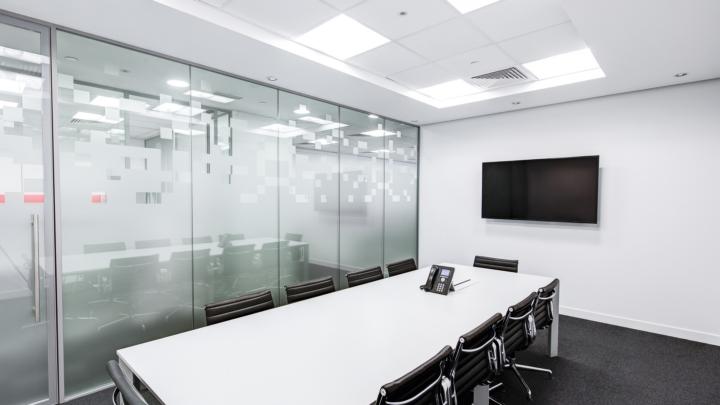 Ratgeber Präsentationstechnik (Meetingraum)